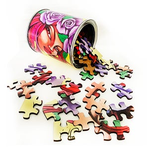 Image of Toofly Puzzle