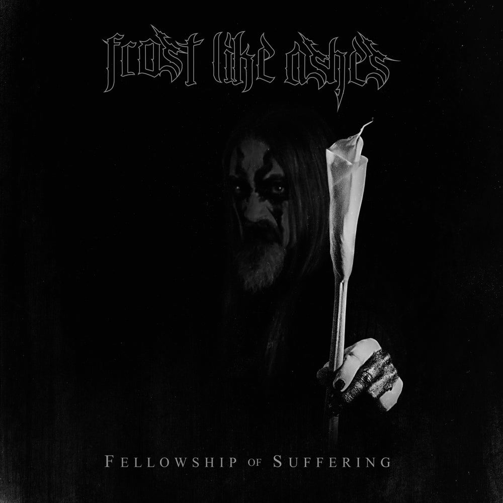 Image of FROST LIKE ASHES - FELLOWSHIP OF SUFFERING CD