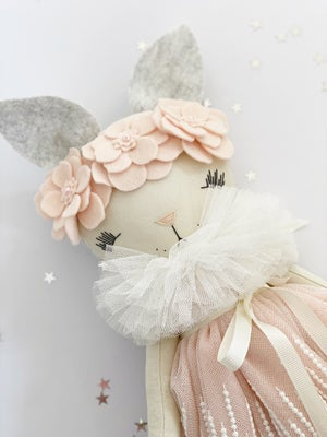 Image of 'CLAIRE' - Bunny Love Collection