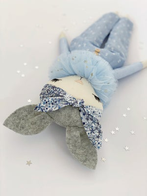 Image of 'CROSBY' - Bunny Love Collection