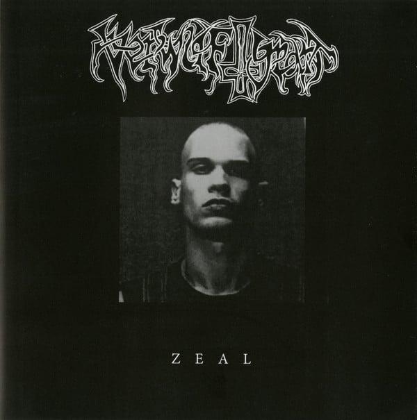 """Image of Verwulf Tyrant """"Zeal"""""""