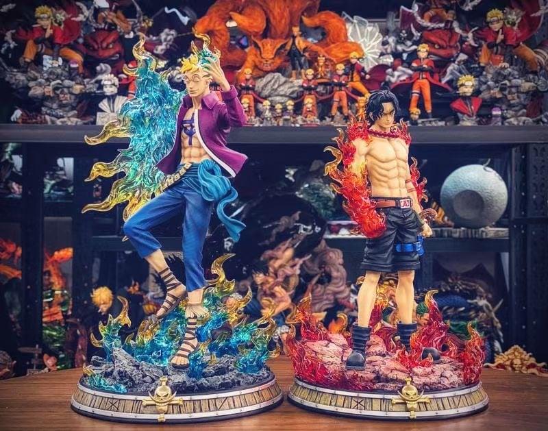 Image of [Last-Stock]One Piece Dream Studio Marco 1:5 Resin Statue