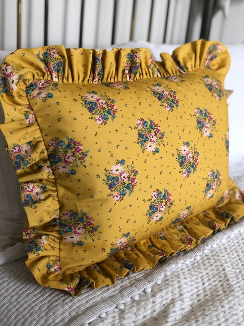 Image of Millie & Bell Izzy Cushion