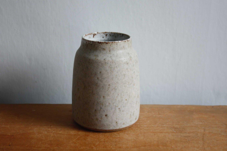 Image of STONE vase G