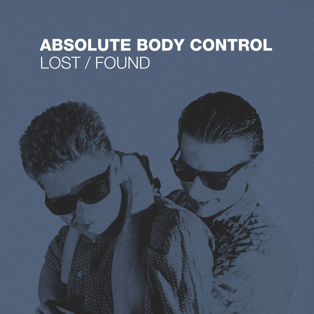 Image of Absolute Body Control - Lost / Found 2CD