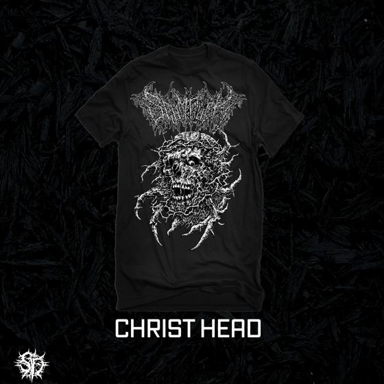 Image of Christ Head