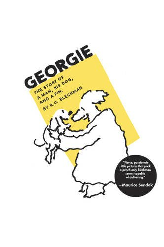 Image of Georgie: The Story of a Man, His Dog, and a Pin by R. O. Blechman