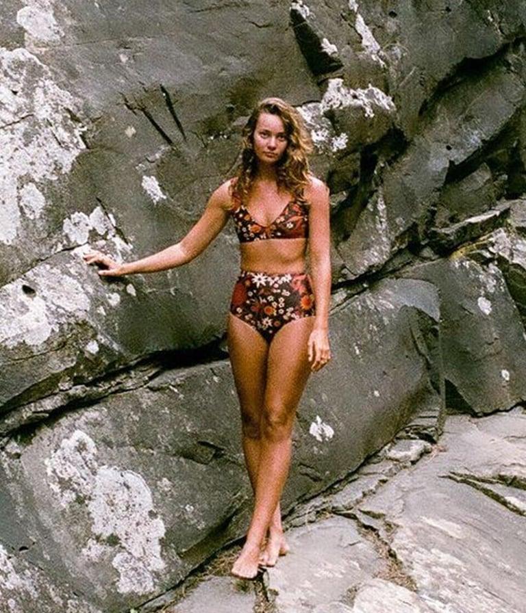 Image of Beach Top - Harleyandj