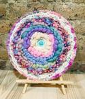 Unicorn Circular Weaving