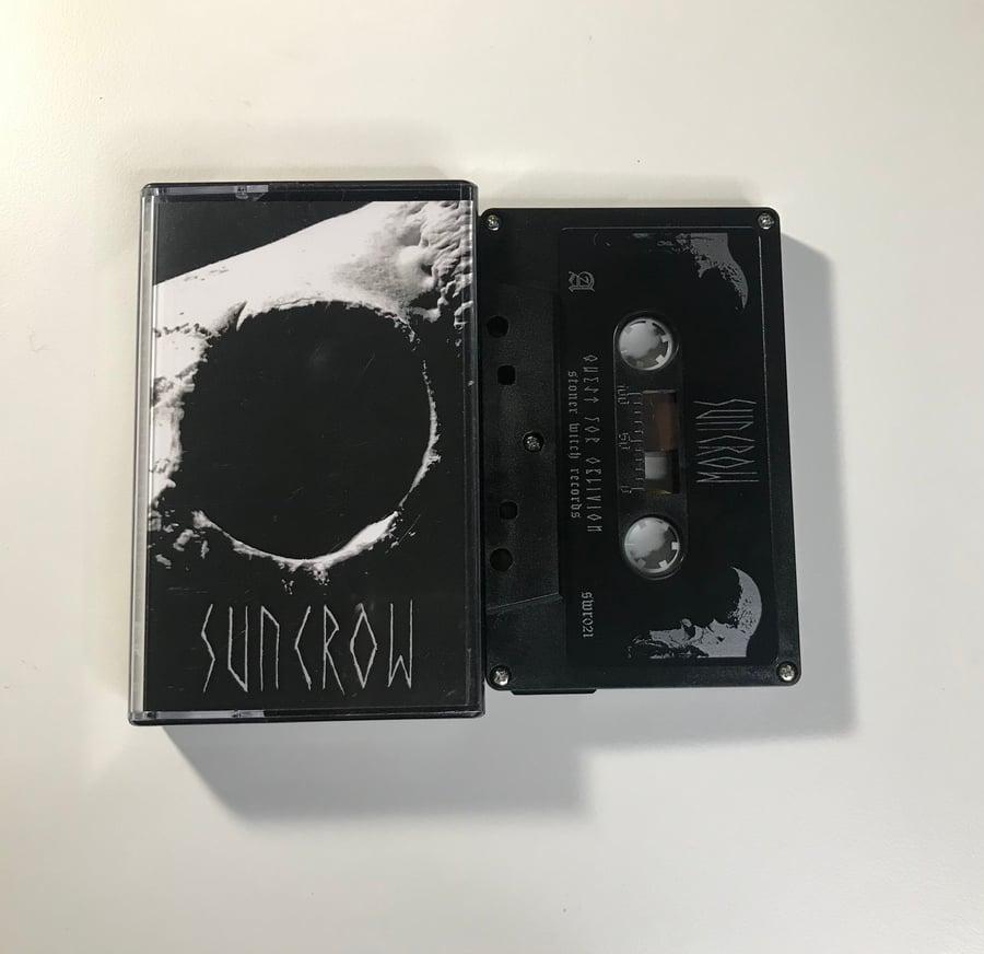 Image of SUN CROW - QUEST FOR OBLIVION