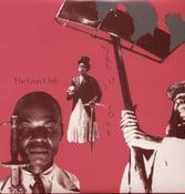 Image of LP. The Gun Club : Fire Of Love.    GOLD vinyl.