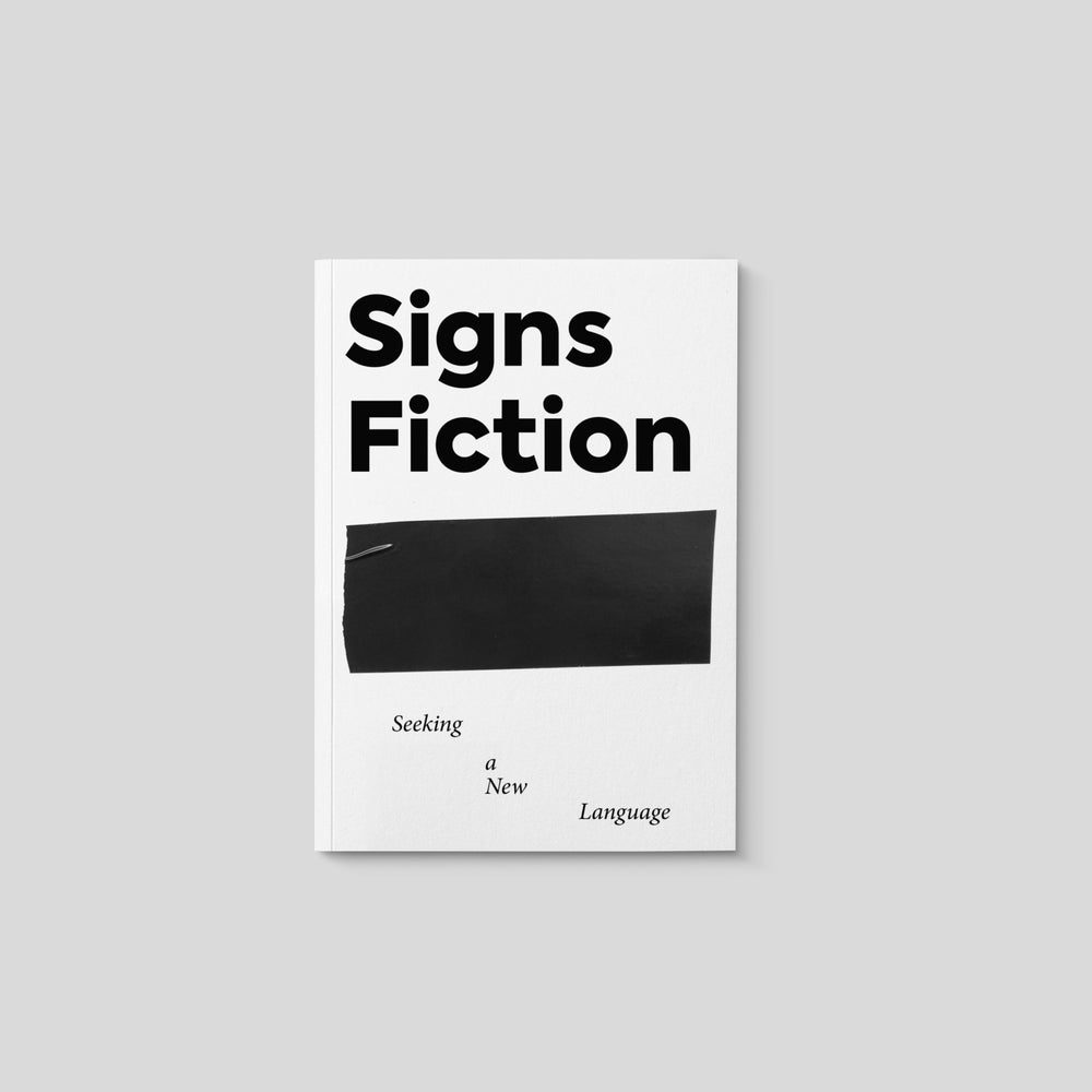 Signs Fiction (➖)