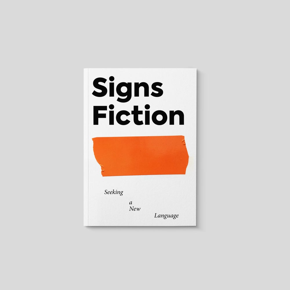 Signs Fiction (🍊)