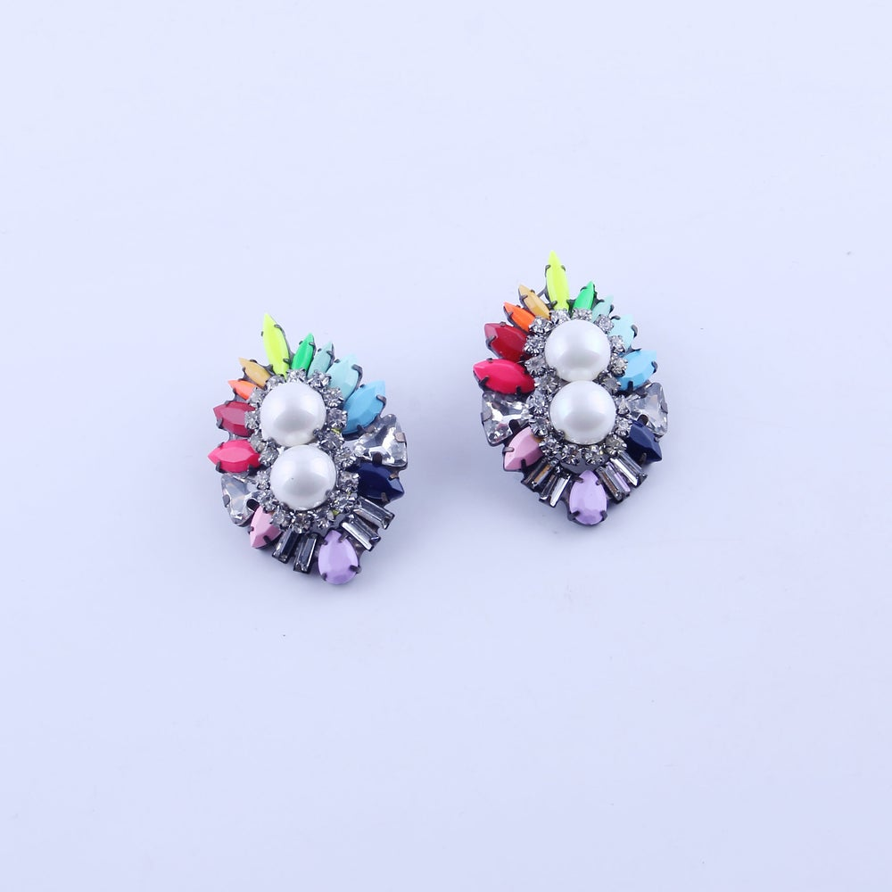 Image of Colored Pearls