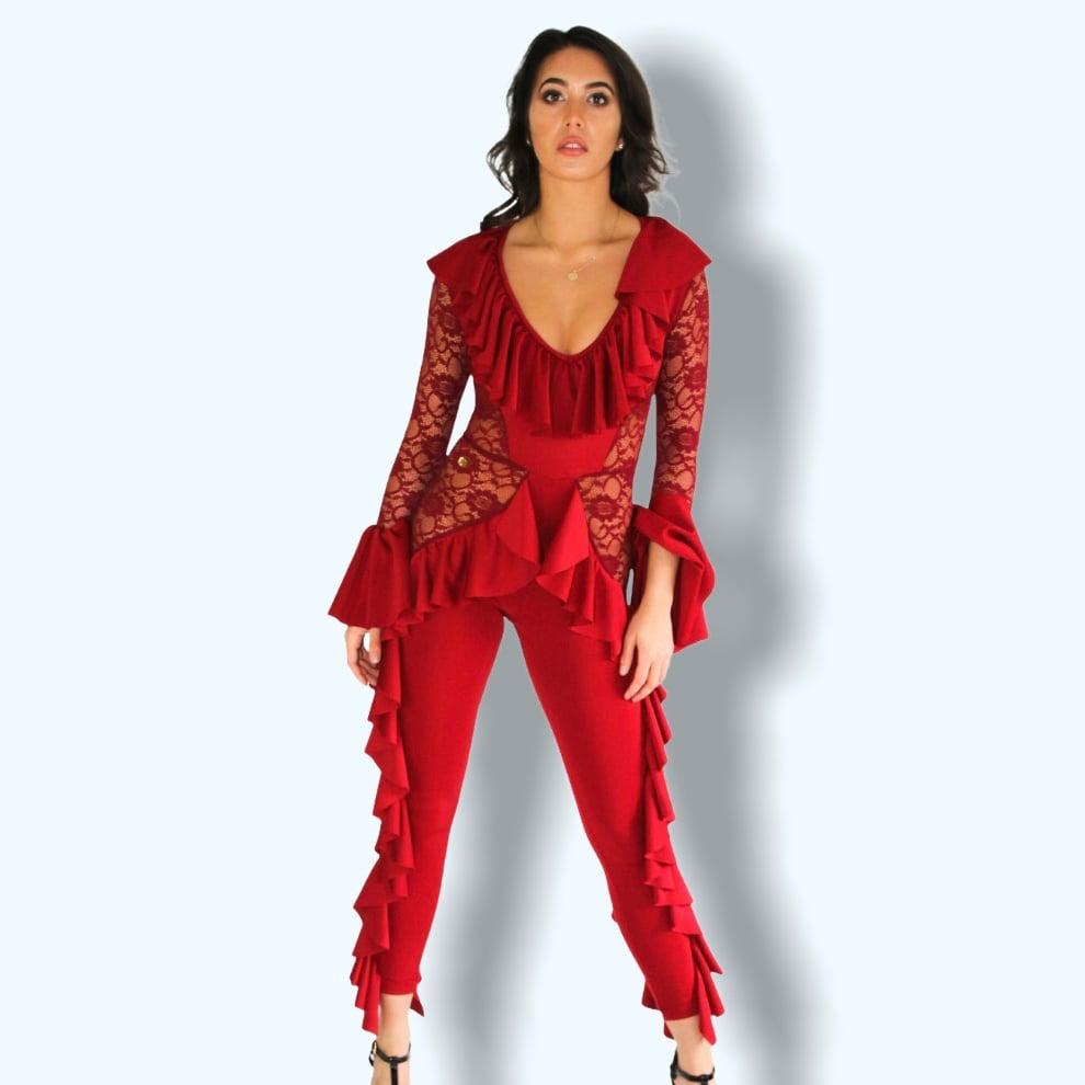 Image of Havana Jumpsuit