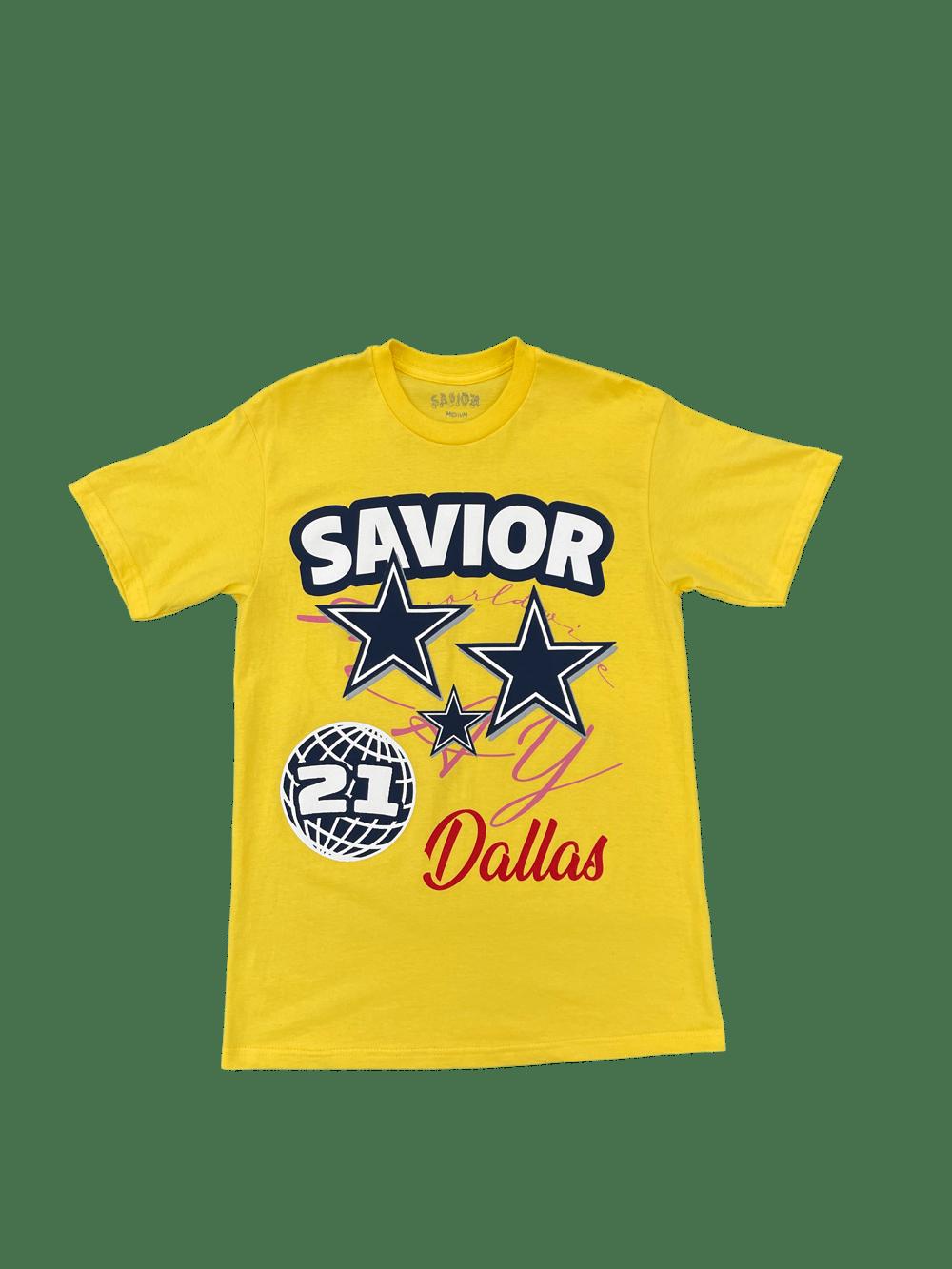 Image of Savior Worldwide Dallas Cowboy 21'