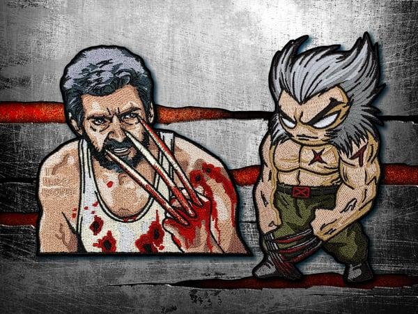 Image of Workshop 432 & Triggered Official's - Old Man Logan