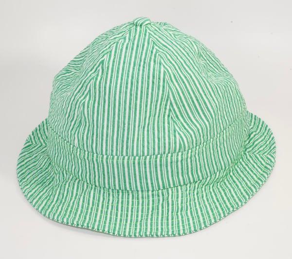 Image of Green bucket