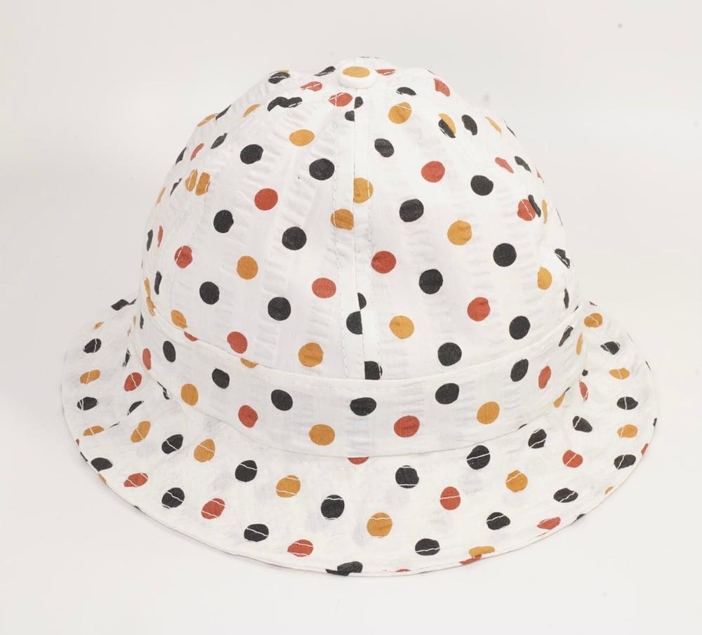 Image of Dots bucket