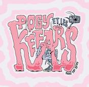 Image of Pogy Et Les Kefars - Dans Ton Retro LP