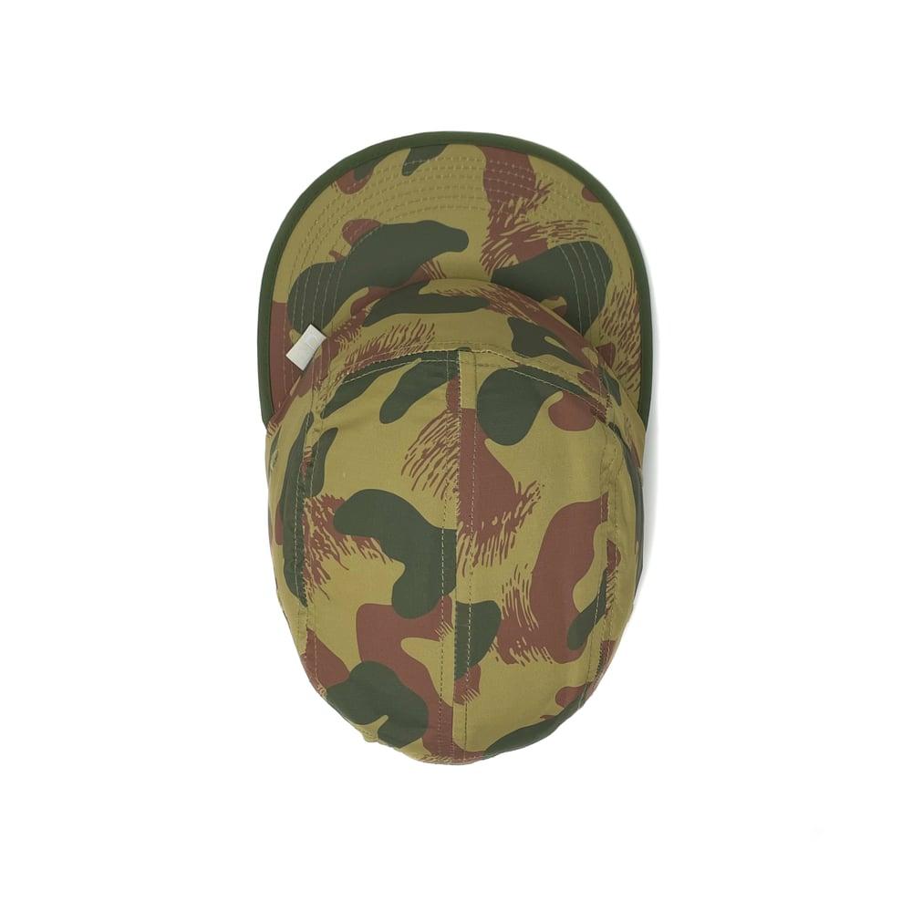 Image of RECON CAP - UP10 - BRUSH CAMO