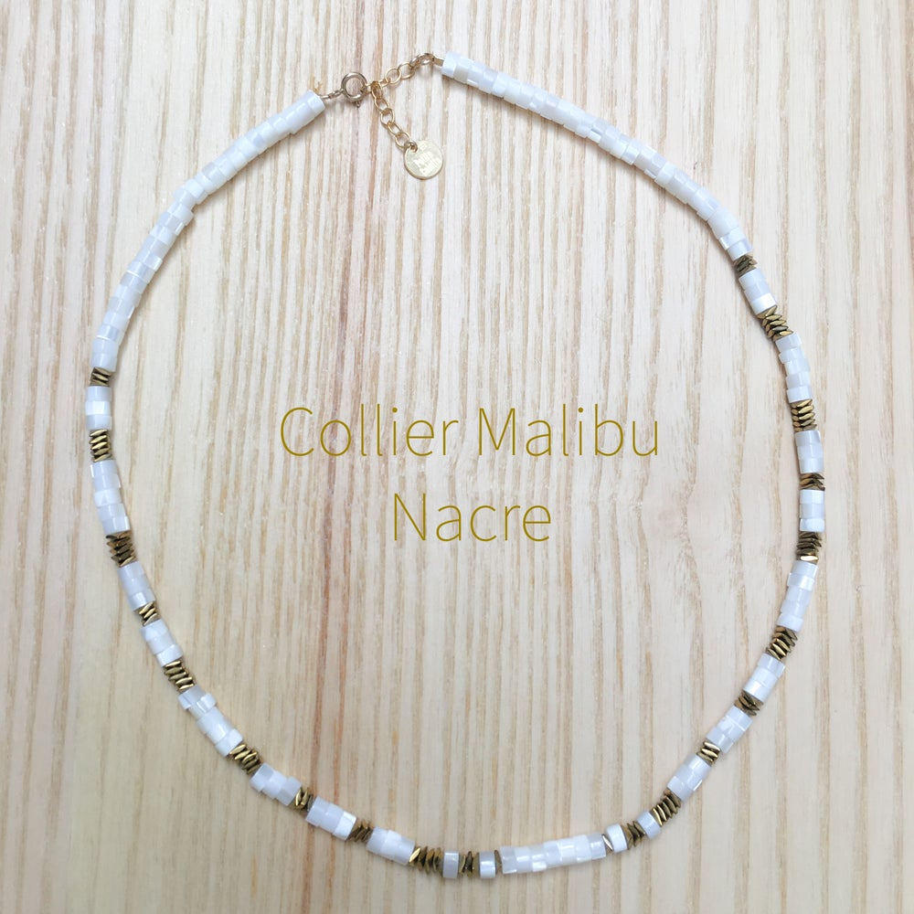 Image of COLLIER MALIBU