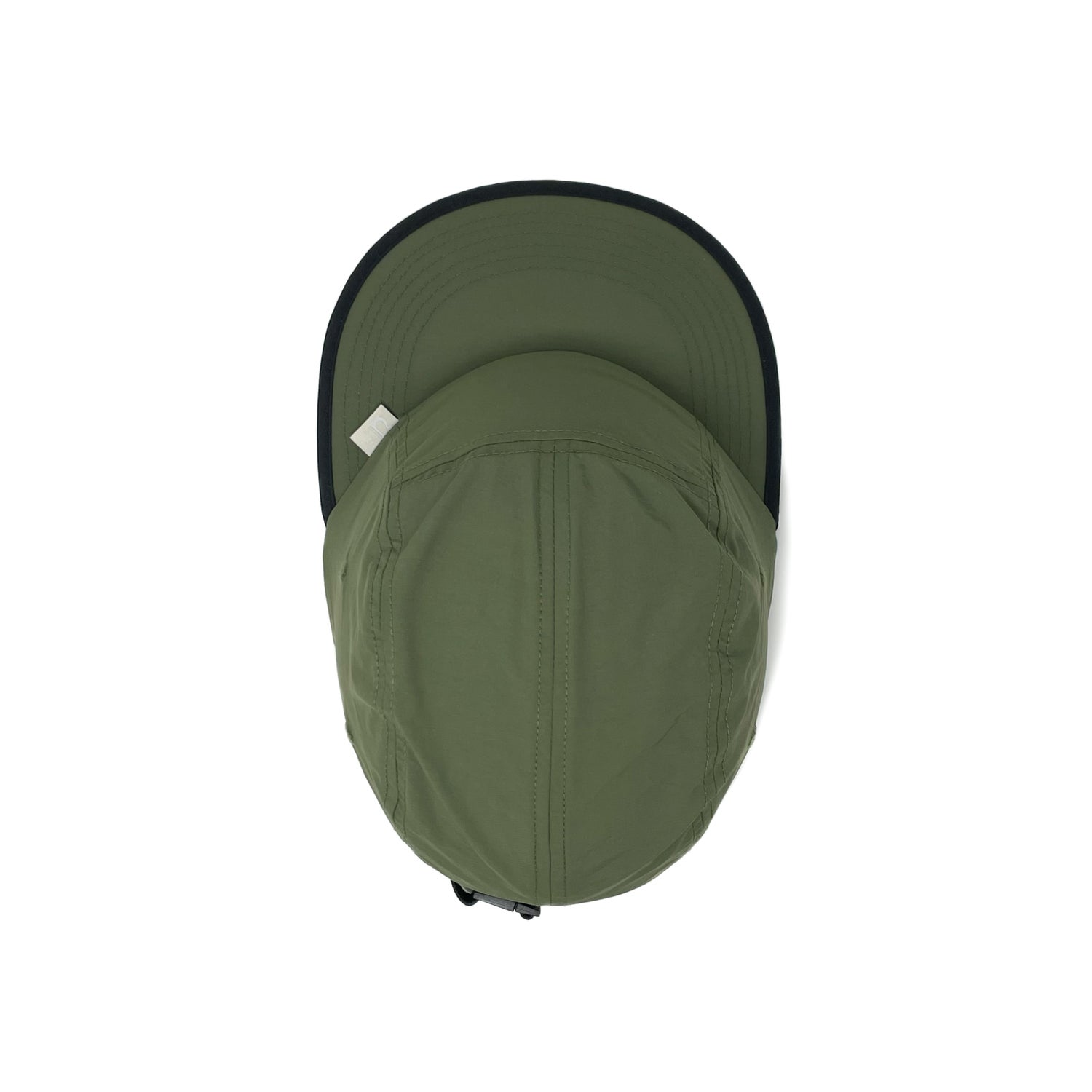 Image of RECON CAP - UP10 - OLIVE/BLACK