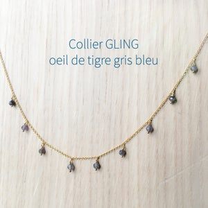 Image of COLLIER GLING
