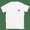 Logo White T