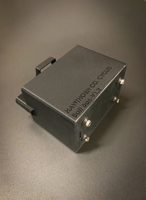 Image of [HCC] Carbon Battery Box