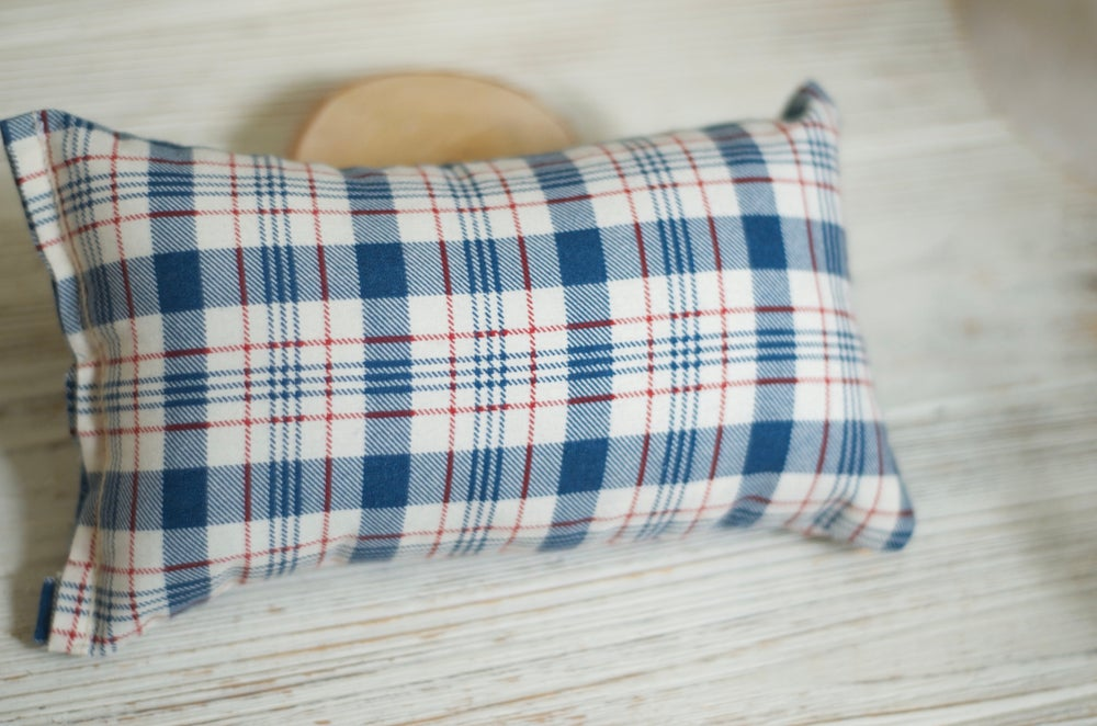 Image of Boy pillow (5 different prints)
