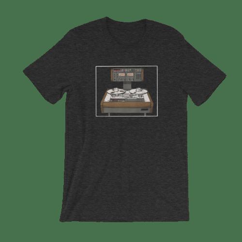Studer 812 Tape Machine Shirt