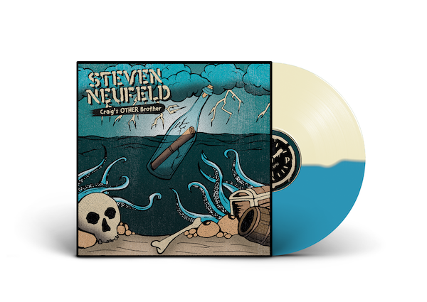 Steven Neufeld - Craig's OTHER Brother