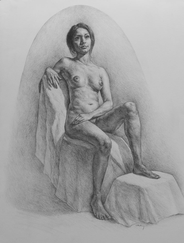 Image of Study of H