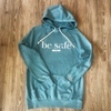 BE SAFE - Signature Hoodie - Limited Edition