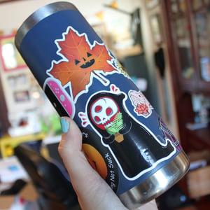 Image of Grim Reaper Sticker
