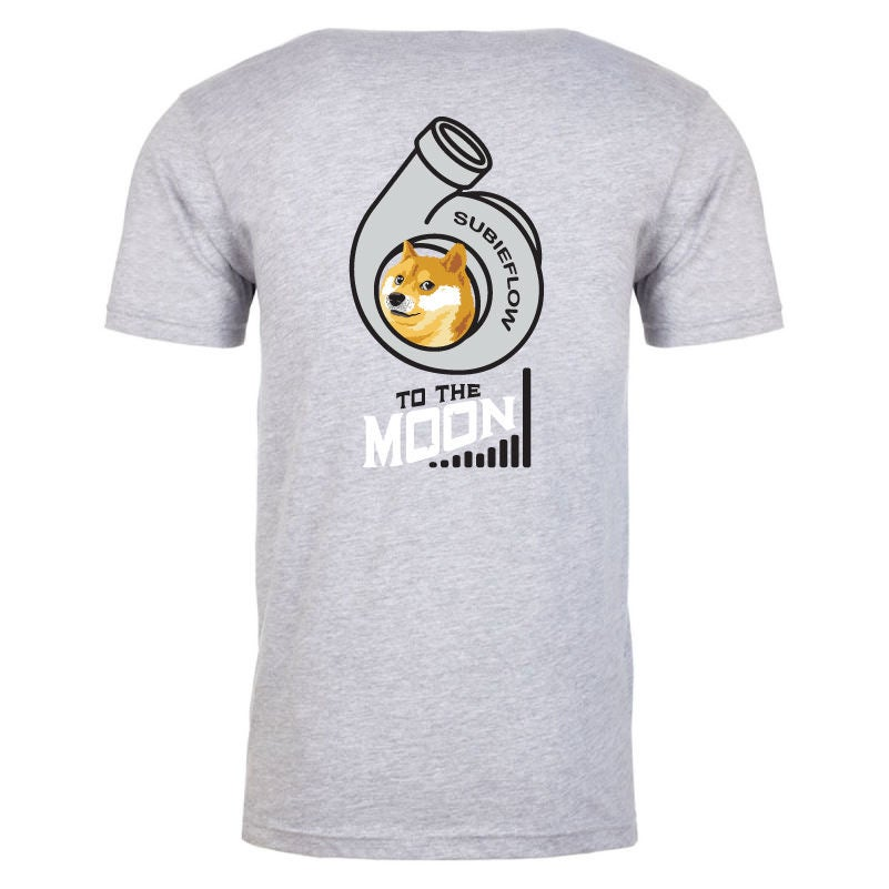 Image of To the Moon Tee