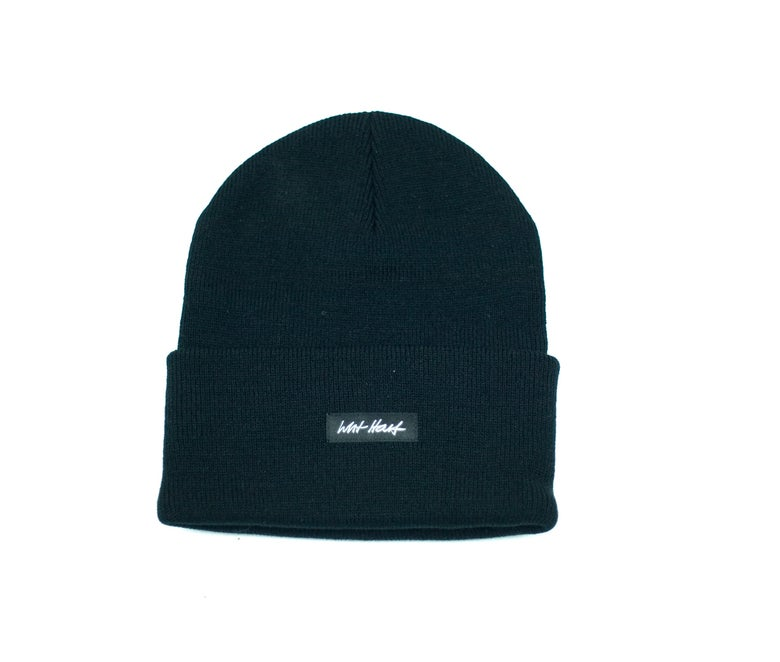 Image of WH Beanie
