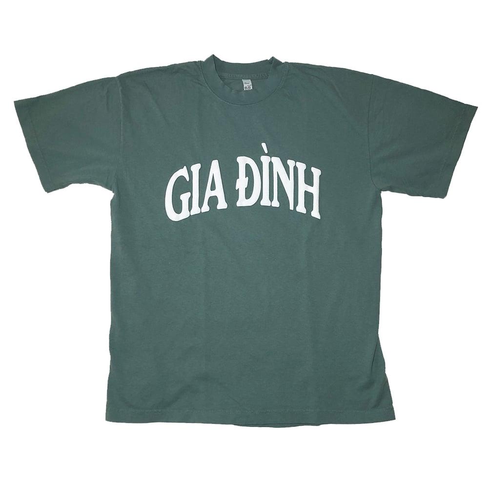 Image of Gia Dinh T-shirt