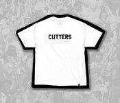 """Image of """"Cutters"""" Tee"""