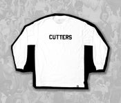 """Image of """"Cutters"""" Tee, Long Sleeve"""