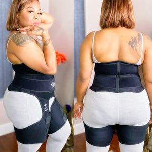 Image of High Intensity Wrap