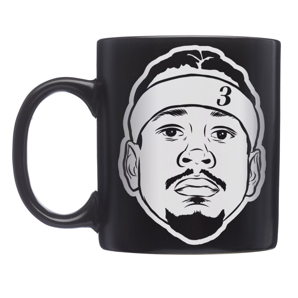 Image of We Talkin' About Practice Mug