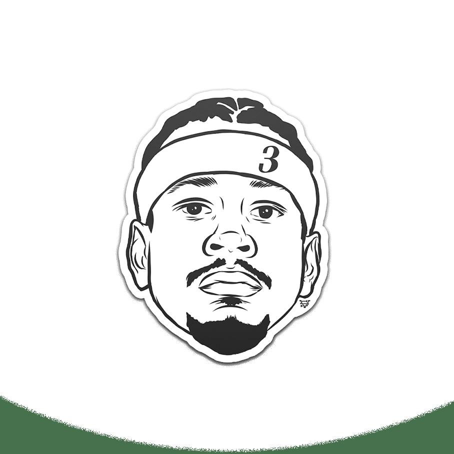 Image of AI Sticker
