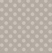 Image of Snowed In Sketch Dot in Gray