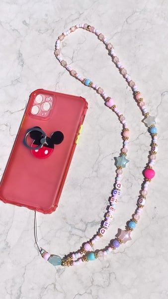 Image of Phone Beads Stelle
