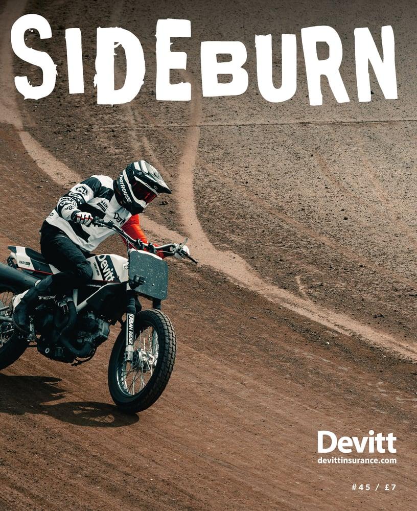 Image of Sideburn 45 - Devitt Special Edition