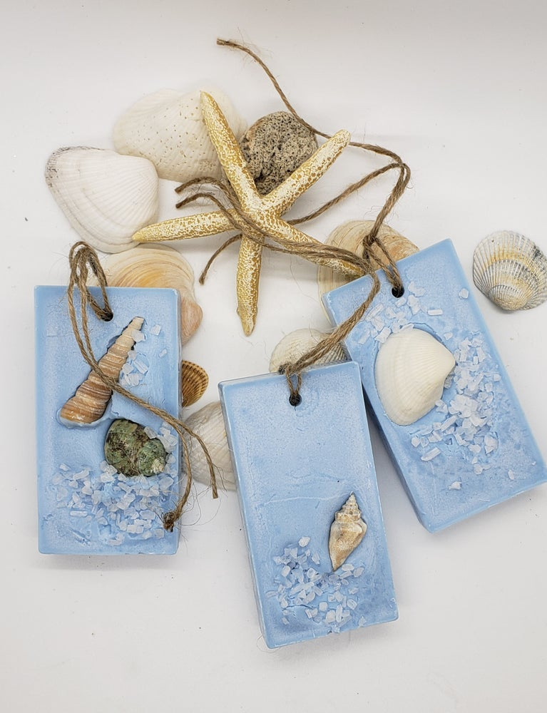 Image of Soy Wax Sachets