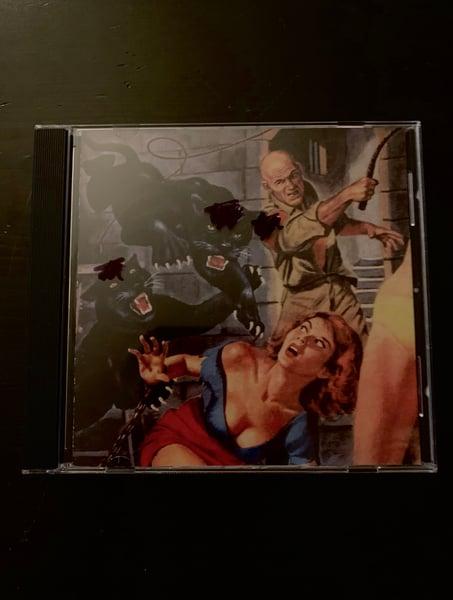 "Image of Rodger Stella - ""Death Loop Cut"" CD"
