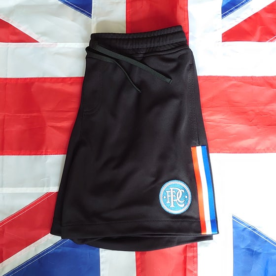 Image of EOS Summer '21 Shorts